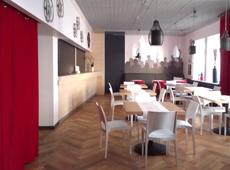 Cafe KADR, Chodzież